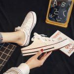 Giày sục Converse nữ – Item mới cho nàng thơ