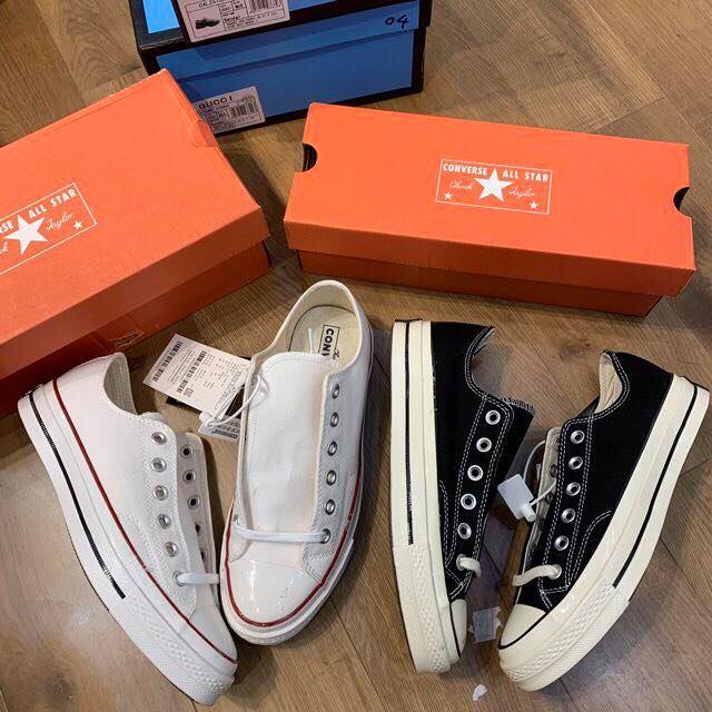 Giày converse 1970s replica cổ thấp