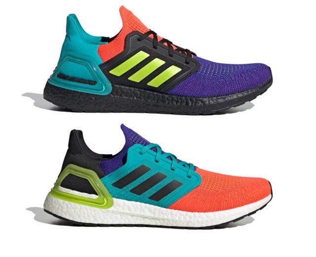 Mẫu giày adidas nam ultraboost 20