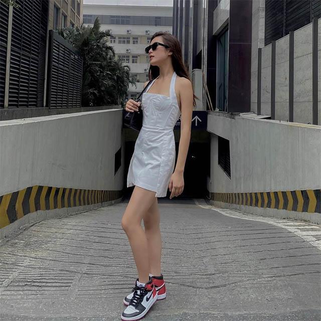 Giày nike Jordan nữ