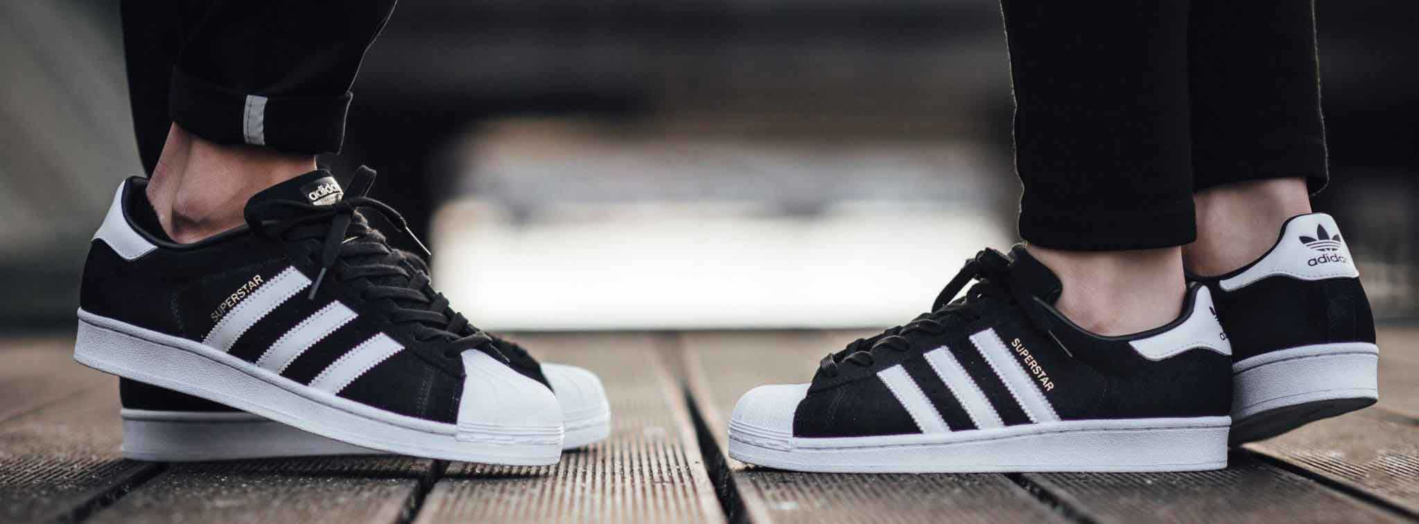 Giầy thể thao nam Adidas