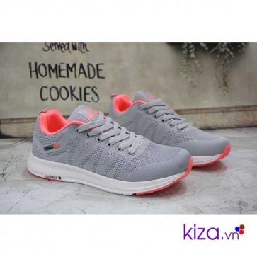 giày adidas neo màu xám giá rẻ 004