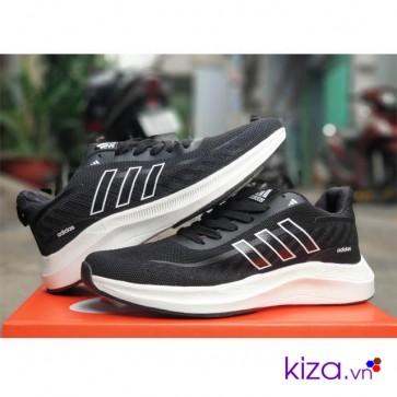 Giày adidas zoom màu đen