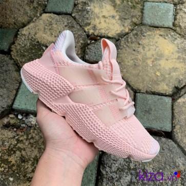 Giày Adidas prophere Hồng Super