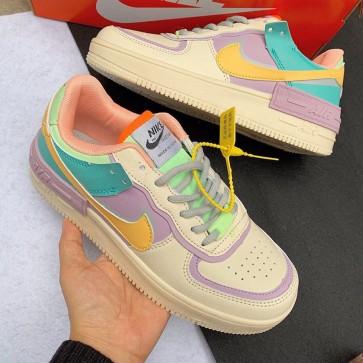 Giày Nike Air Force 1 Shadow 7 màu 01