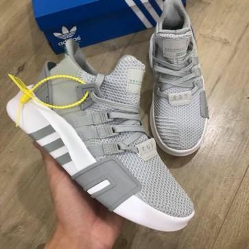 Giày Adidas EQT super fake xám xanh 001