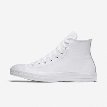 Giày Converse classic màu trắng full cổ cao 55