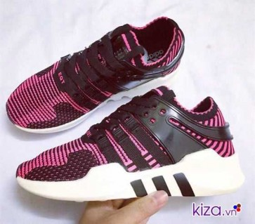 Giày Adidas EQT phối hồng 11
