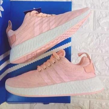 Adidas NMD R2 màu hồng 005