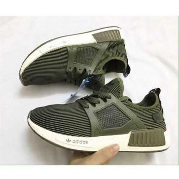Giày Adidas NMD XR1 màu xanh rêu