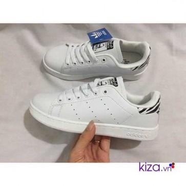 Giày Adidas Stan Smith ngựa vằn đẹp giá rẻ 001