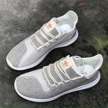 Giày Adidas Tubular Shadow màu trắng 2