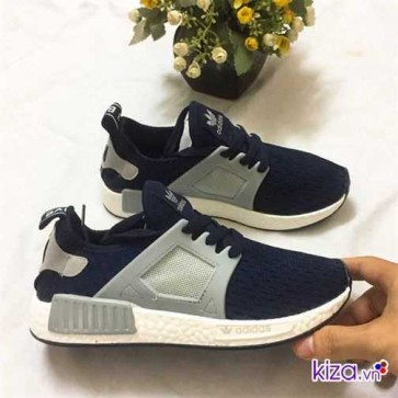 Giày Adidas NMD XR1 màu xanh navy giá rẻ
