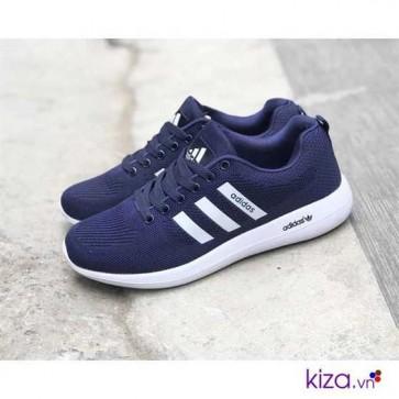 Giày adidas zoom màu xanh navy giá rẻ 003