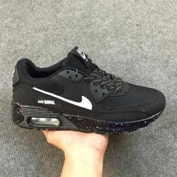 Giày Nike Air Max màu đen 003