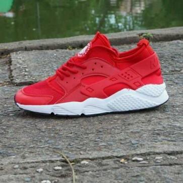 Mua Giày Nike Huarache trắng đỏ đẹp 001