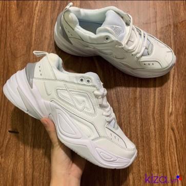 Giày Nike M2K Trắng Rep