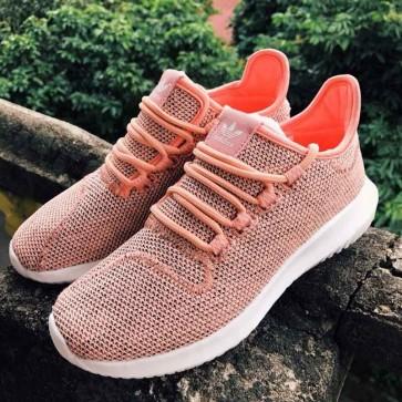Giày Adidas Tubular Shadow màu hồng 992