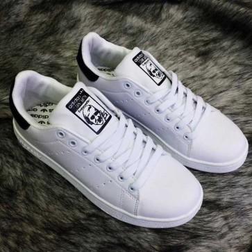 Adidas Stan Smith Trắng Đen