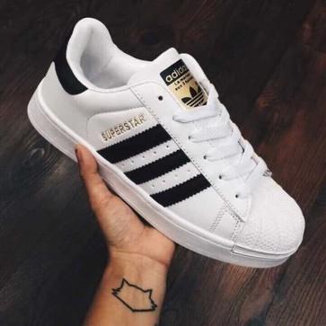 Adidas superstar mũi sò