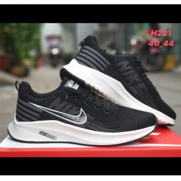 Giày nike Running đen