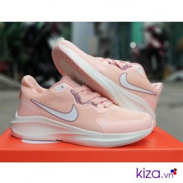 Giày Nike Zoom nữ Pegasus Hồng