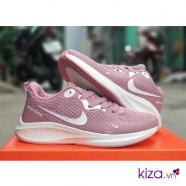 Giày Nike Zoom nữ Pegasus Tím .