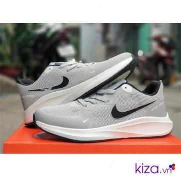 Giày Nike Zoom Nam Pegasus Xám