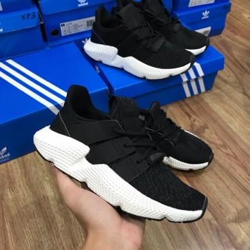 Giày Adidas Prophere đen Super fake 01