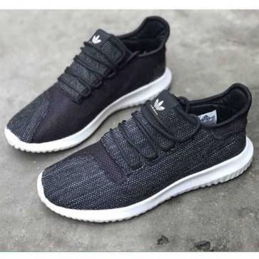 Giày Adidas Tubular Shadow màu đen 7