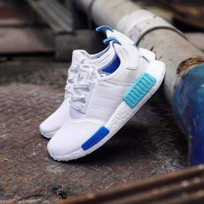 Giày Adidas NMD màu trắng 001