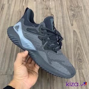 Giày Adidas Alphabounce Xám Rep