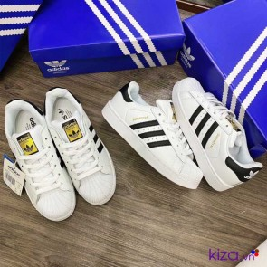Giày Adidas Sò Superstar Super Fake