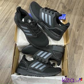 Adidas Ultraboost 6.0 Đen Full