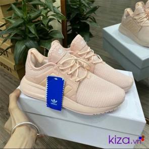 Giày Adidas XPLR Hồng