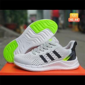 Adidas Zoom xám