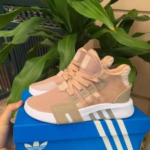 Giày Adidas EQT hồng đất super fake