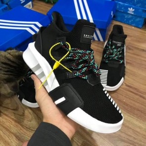 Giày Adidas EQT đen super fake 004