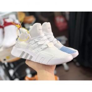 Giày Adidas EQT trắng xanh super fake 01