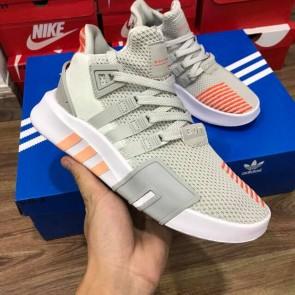 Giày Adidas EQT super fake xám cam 001