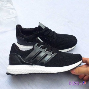 Giày adidas ultra boost màu đen giá rẻ 01