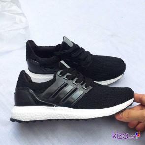 Giày adidas ultra boost màu đen giá rẻ 01