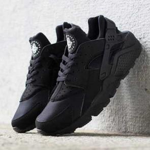 Giày Nike Huarache đen full 003