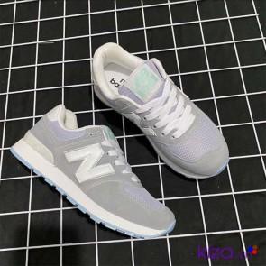 Giày New Balance 574 màu xám