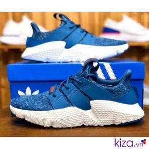Giày Adidas Prophere xanh dương Super Fake