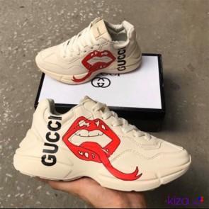 Giày Gucci chunky môi