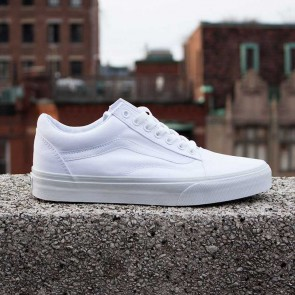 Giày Vans Old Skool màu trắng 001