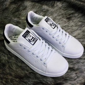 Adidas Stan Smith Trắng Đen