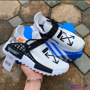 Giày Human Race Off White