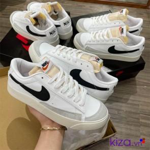 Giày Nike Blazer cổ thấp